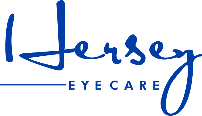 Main Hersey EyeCare logo for header