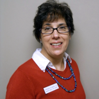 Virginia Gilmore, OD